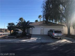 Property for sale at 360 Evan Picone Drive, Henderson,  Nevada 89014