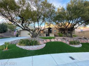 Property for sale at 9824 Gerald Court, Las Vegas,  Nevada 89134