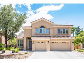 Property for sale at 2000 Waterbury Lane, Las Vegas,  Nevada 89134