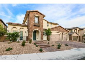Property for sale at 356 Rellegra Street, Las Vegas,  Nevada 89138
