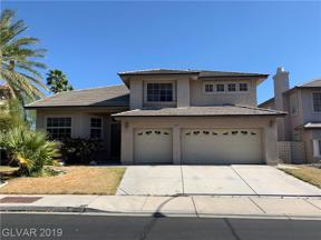 Property for sale at 2482 Ram Crossing Way, Henderson,  Nevada 89074