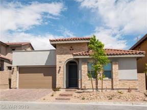 Property for sale at 11818 Albissola Avenue, Las Vegas,  Nevada 89138