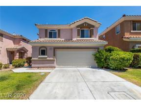 Property for sale at 6818 Baby Jade Court, Las Vegas,  Nevada 89148