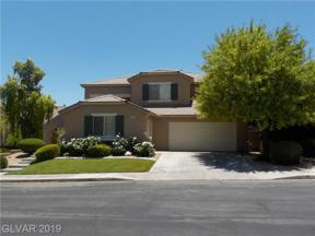 Property for sale at 1423 Minuet Street, Henderson,  Nevada 89052