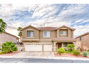 Property for sale at 263 Full Wine Street, Henderson,  Nevada 89074