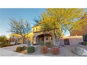 Property for sale at 2526 Birch Hollow Street, Henderson,  Nevada 89044