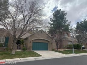 Property for sale at 9809 Miss Peach Avenue, Las Vegas,  Nevada 89145