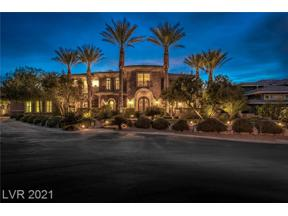 Property for sale at 613 China Doll Place, Henderson,  Nevada 89012