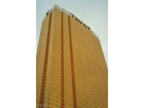 Property for sale at 2000 Fashion Show Drive 5100, Las Vegas,  Nevada 89109