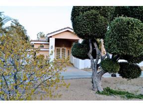 Property for sale at 4920 El Capitan, Las Vegas,  Nevada 89149