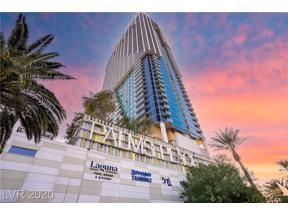 Property for sale at 4381 W Flamingo Road 53321, Las Vegas,  Nevada 89103