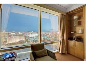 Property for sale at 2000 Fashion Show Drive Unit: 4202, Las Vegas,  Nevada 89109