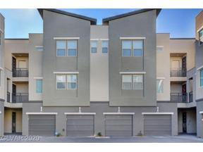 Property for sale at 11231 Hidden Peak Avenue Unit: 308, Las Vegas,  Nevada 89135