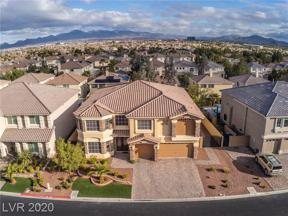 Property for sale at 10972 Gaelic Hills, Las Vegas,  Nevada 89141