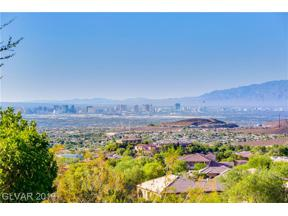Property for sale at 34 Chalet Hills Terrace, Henderson,  Nevada 89052