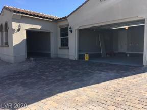 Property for sale at 7737 Aztec Sandstone Court, Las Vegas,  Nevada 89131