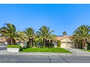 Property for sale at 1453 Castle Crest Drive, Las Vegas,  Nevada 89117