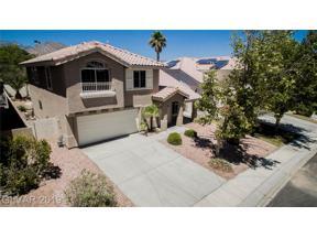 Property for sale at 2413 Flower Spring Street, Las Vegas,  Nevada 89134
