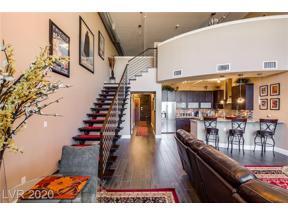 Property for sale at 11441 Allerton Park 206, Las Vegas,  Nevada 89135