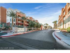 Property for sale at 75 Agate Avenue Unit: 407, Las Vegas,  Nevada 89123