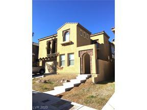 Property for sale at 913 Via Stellato Street, Henderson,  Nevada 89011