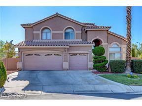 Property for sale at 2711 Jamie Rose Street, Las Vegas,  Nevada 89135