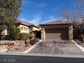 Property for sale at 2875 Donegal Street, Henderson,  Nevada 89044