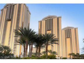 Property for sale at 125 East Harmon Avenue Unit: 820, Las Vegas,  Nevada 89109