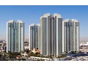 Property for sale at 2747 Paradise Road Unit: 706, Las Vegas,  Nevada 89109