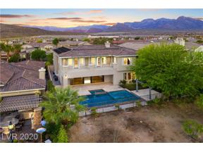 Property for sale at 2104 Orchard Mist Street, Las Vegas,  Nevada 89135