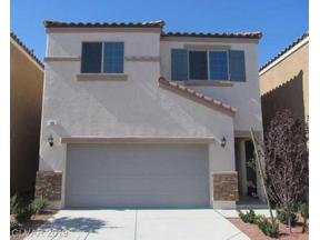 Property for sale at 89 Rock Arbor Street, Las Vegas,  Nevada 89074