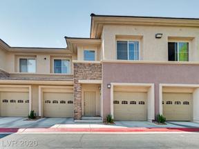 Property for sale at 673 Peachy Canyon Circle 203, Las Vegas,  Nevada 89144