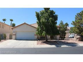 Property for sale at 83 John Stuart Mill Street, Henderson,  Nevada 89002