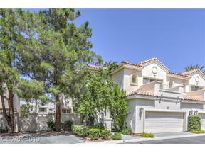 Property for sale at 8720 Carlitas Joy Court, Las Vegas,  Nevada 89117