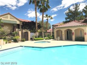 Property for sale at 7885 Flamingo Road Unit: 1141, Las Vegas,  Nevada 89147