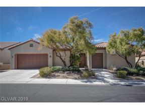 Property for sale at 2077 Fountain City Street, Henderson,  Nevada 89052