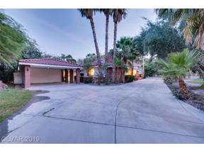 Property for sale at 7082 Mira Vista Street, Las Vegas,  Nevada 89120