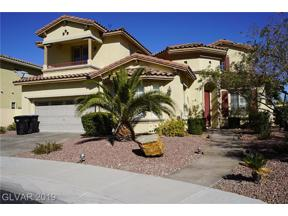 Property for sale at 2198 Country Cove Court, Las Vegas,  Nevada 89135
