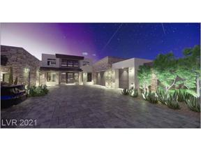 Property for sale at 40 Reflection Shores Lane, Henderson,  Nevada 89011
