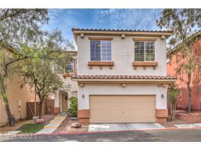 Property for sale at 8937 Addison Walk Court, Las Vegas,  Nevada 89149