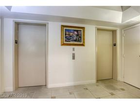 Property for sale at 2777 Paradise Road Unit: 2102, Las Vegas,  Nevada 89109