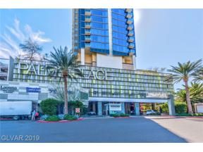 Property for sale at 4381 Flamingo Road Unit: 23308, Las Vegas,  Nevada 89103