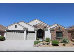 Property for sale at 2138 Montana Pine Drive, Henderson,  Nevada 89052