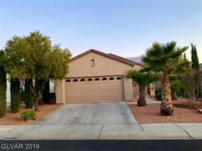 Property for sale at 2501 Chasma Drive, Henderson,  Nevada 89044