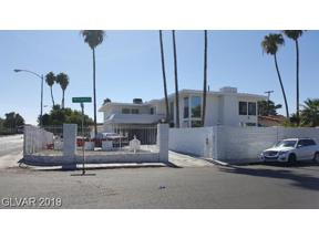 Property for sale at 3819 Eastern Avenue, Las Vegas,  Nevada 89169