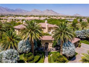 Property for sale at 10432 Summit Canyon Drive, Las Vegas,  Nevada 89144