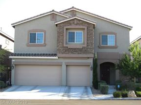 Property for sale at 9017 Mastodon Avenue, Las Vegas,  Nevada 89149
