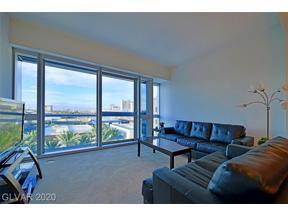 Property for sale at 4471 Dean Martin Drive Unit: 602, Las Vegas,  Nevada 89103