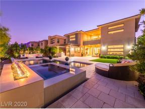Property for sale at 66 PRISTINE GLEN Street, Las Vegas,  Nevada 89135