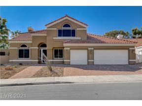 Property for sale at 1613 Breeze Canyon Drive, Las Vegas,  Nevada 89117